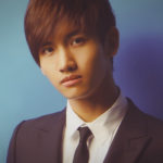 TVXQ's Changmin reveals mood sampler and teaser images for 'Chocolate