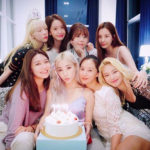 """Mnet reveals a mysterious """"GG"""" teaser that fans think is related to Girls' Generation"""