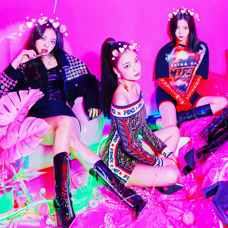 Itzy Open Up About Breaking The K-Pop Girl Group Mold, So We Have No Choice But To Stan