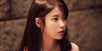IU reveals first teaser image for '8' produced by BTS's SUGA