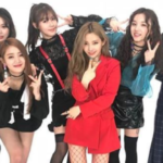 (G)I-DLE Make A Play For K-Pop Song Of Summer With Feel-Good 'Dumdi Dumdi'