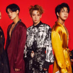 The five member K-pop group A.C.E. are back with lead single from album HZJM: The Butterfly Phantasy.