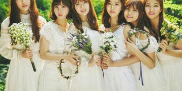 Girl group GFriend to drop two digital singles in Japan next month