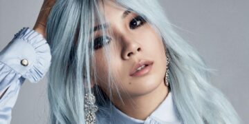 All about CL, 'the future of K-pop in America' and one of Korea's brightest stars