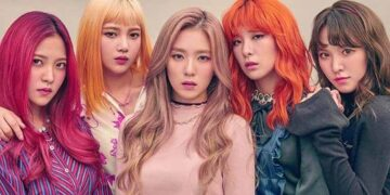Red Velvet's Perfect Velvet is crowned the top girl group album of all time! Music fans voted in a poll published on Sept. 9 on Billboard