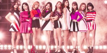 TWICE's 'I CAN'T STOP ME' has new No. 1 trending video and it's hot!