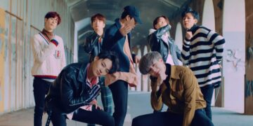 """GOT7, one of K-pop's most globally acclaimed boyband, made their latest comeback with their fourth full-length album """"Breath of Love: Last Piece."""""""