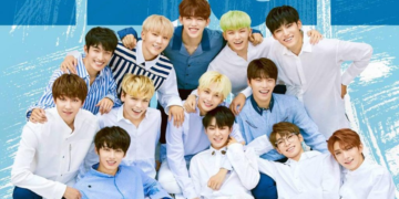 SEVENTEEN Earns Wide Recognition From Major Foreign Media Publication Including U.S. TIME Magazine