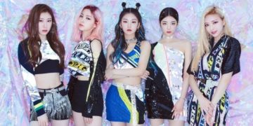 ITZY to Release First English-Language Album