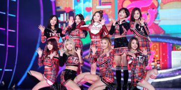 TWICE announces release date for new song, 'CRY FOR ME'