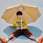 Jung Se Woon teases lyrics to 'Hidden Pictures'