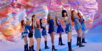 TWICE wins #1 on unaired episode of 'Inkigayo' for 1st week of January