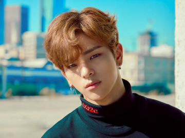 KIM WOOJIN Officially Begins His Pre-Debut Season