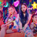 Girl group aespa to drop new single 'Next Level' on May 17