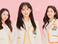 TEAPARTY (티파티) is three-member fictional project girl group.