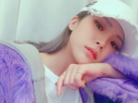 Heize had starry collaborators for 'Happen'