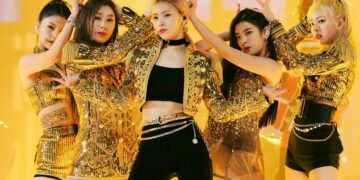 ITZY Breaks Through the Billboard 200 with 'Guess Who,' Drops 'In The Morning' English Version