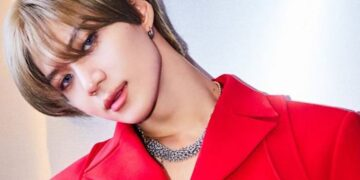 SHINee's Taemin to sing duet with Girls' Generation's Taeyeon for 'Advice' album: 'Legends here to save K-pop'
