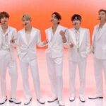 BTS Attains New Billboard Milestones as 'Butter' Debuts at No. 1 on Hot 100