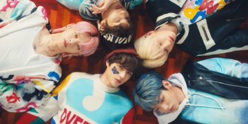 TXT Scores Their First-Ever Top 5 on Billboard 200 with 'The Chaos Chapter: FREEZE'