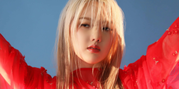 Yerin, a former members of the well loved Kpop group GFRIEND, has signed to Sublime Artist Agency (SAA).