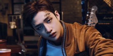 Meet Bang Chan: the Australian-raised leader behind one of K-Pop's most innovative boy bands