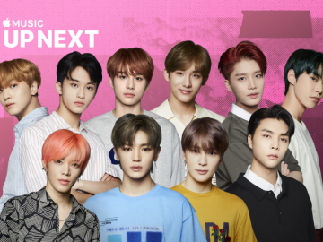 NCT127's 3rd LP sells over 2 million in preorders