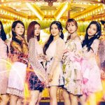 Oh My Girl's Cover of Korea Billboard Magazine October issue - VisualKpop